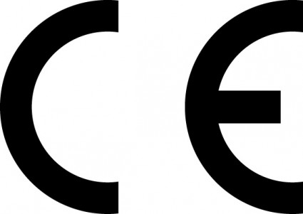 CE logo Vector logo - Free vector for free download