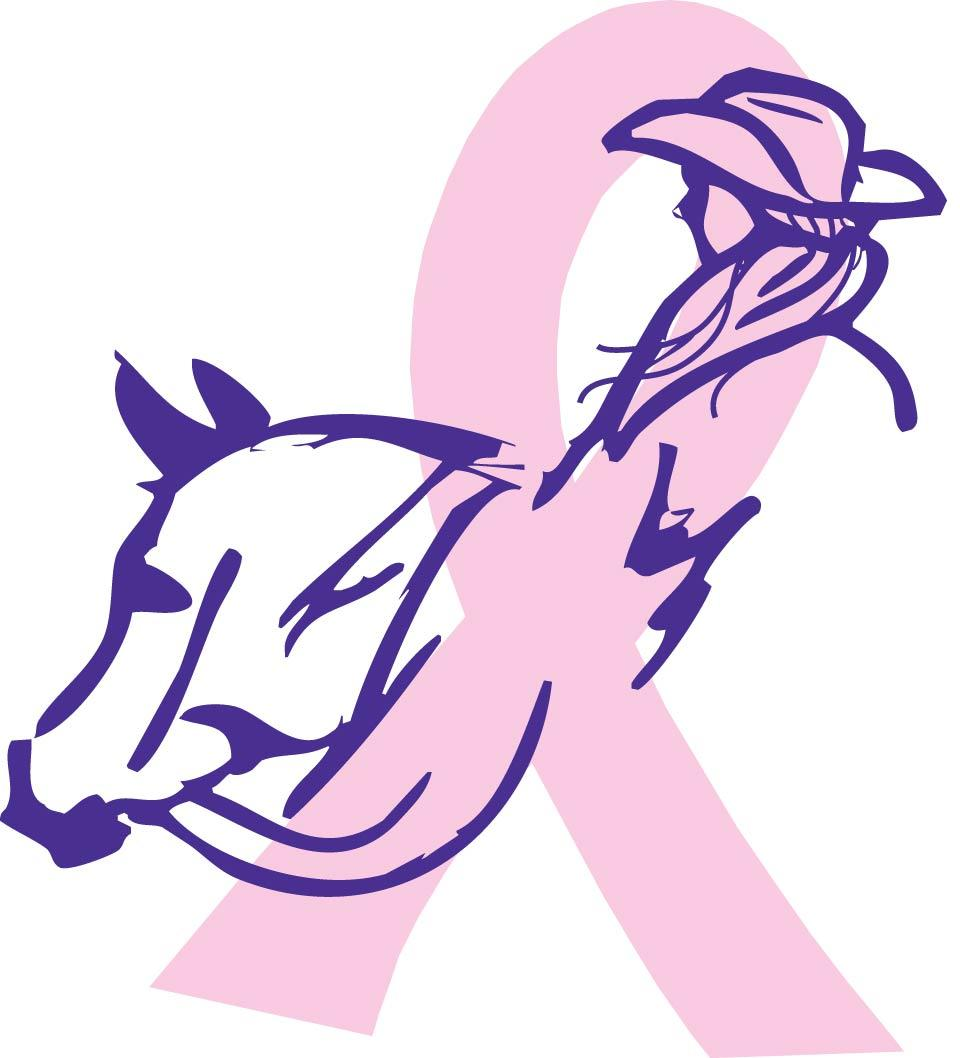 Clipart Breast Cancer Ribbon - ClipArt Best