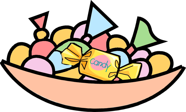 Free Candy Clipart - ClipArt Best