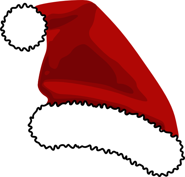 Free to Use & Public Domain Santa Claus Clip Art - Page 2