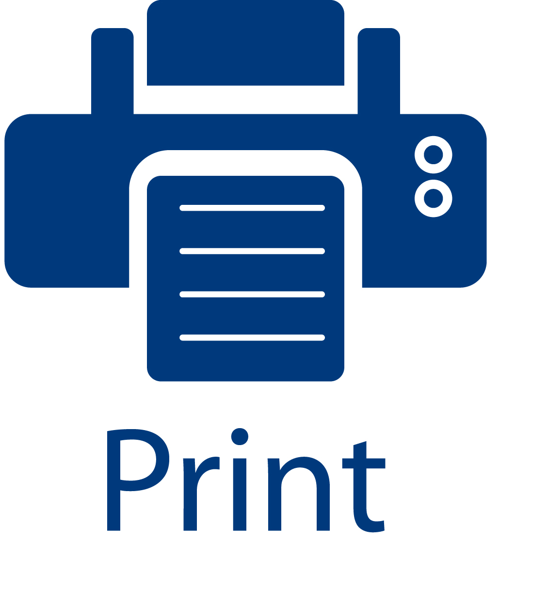 how to put printers online