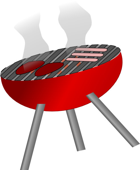 Bbq pictures clip art free clipart best