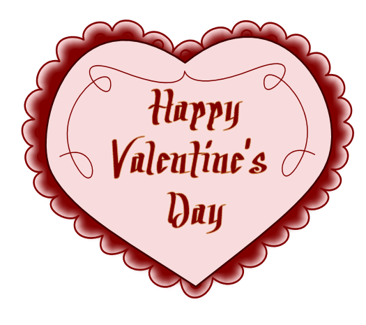 Valentines Day Graphic 066