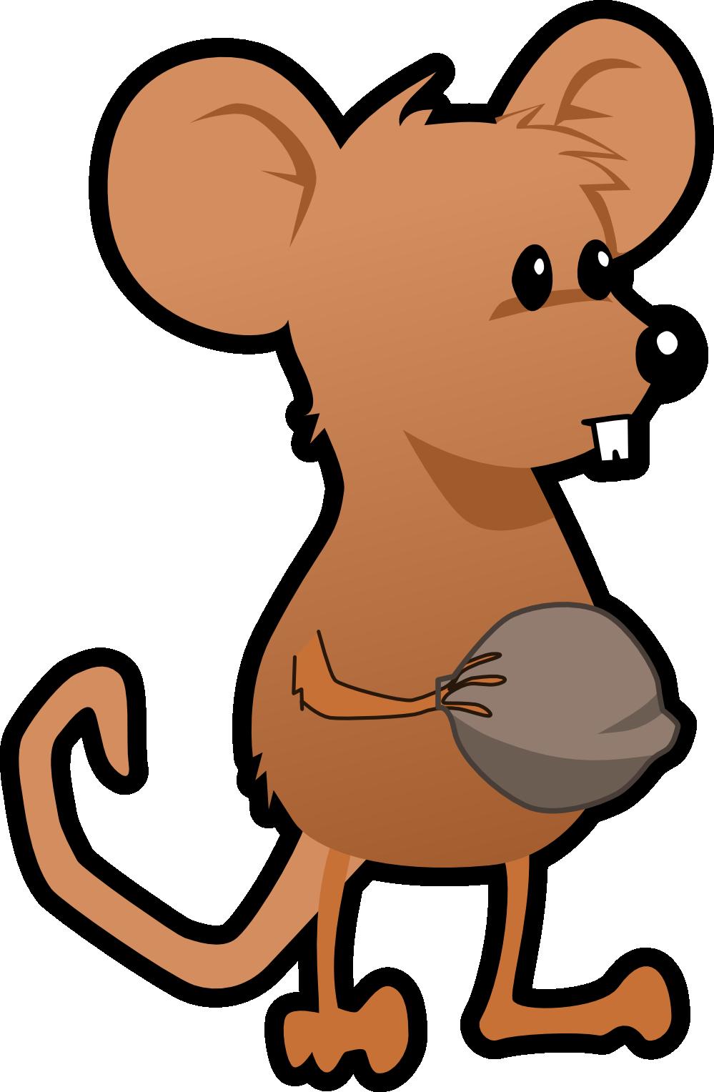 Rat Clip Art at Clker.com - vector clip art online