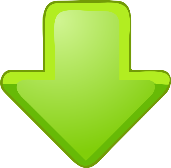 Down Arrow Clip Art Vector Clip Art Online Royalty Free