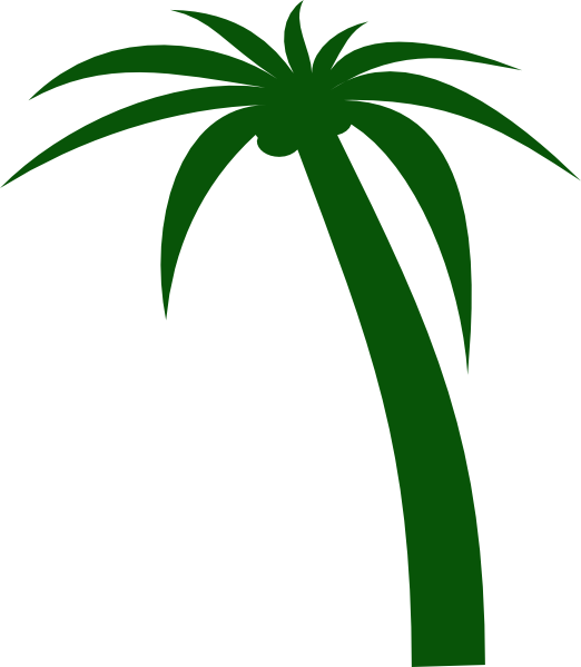Coconut Tree Clip Art - ClipArt Best - ClipArt Best