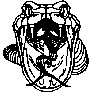 How To Draw A Viper Sn... Viper Snake Head