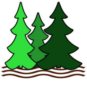 Pine Tree Clip Art Free - ClipArt Best