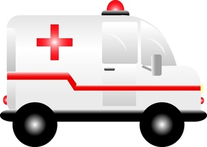 Ambulance Clipart Image - A Cartoon Ambulance - ClipArt Best - ClipArt ...