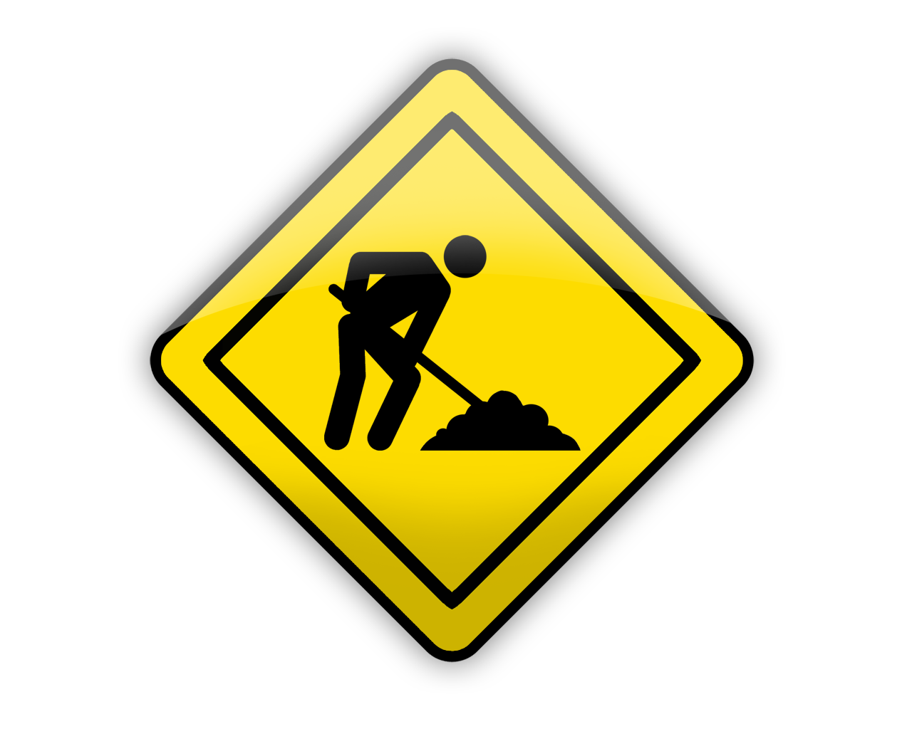 Under Construction Signs - ClipArt Best