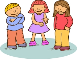 Children Talking - ClipArt Best