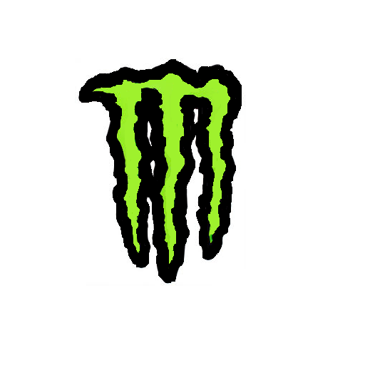 monster energy logo designs pictures to pin on pinterest