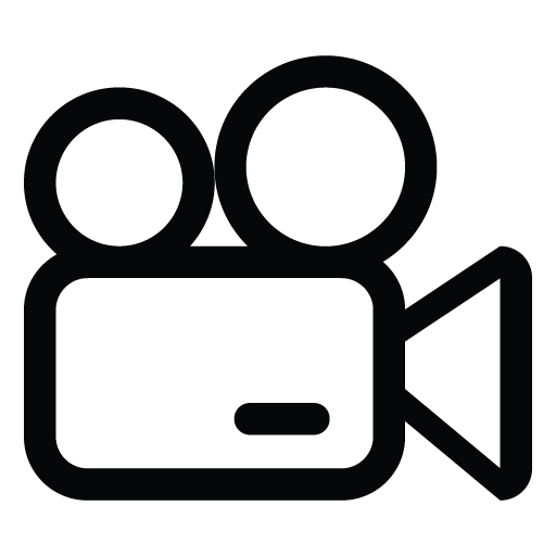 video camera icon clipart best