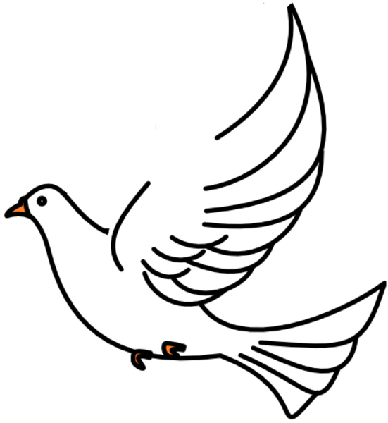 Animated Dove - ClipArt Best