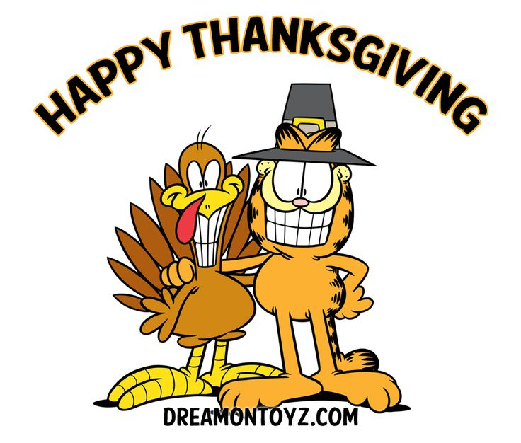 1000+ images about GARFIELD'S Thanksgiving | Cartoon ...
