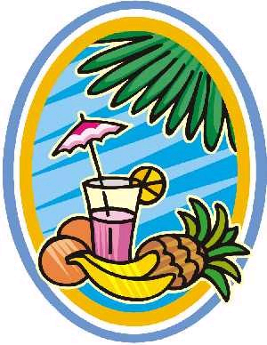 Tropical Pictures Free - ClipArt Best