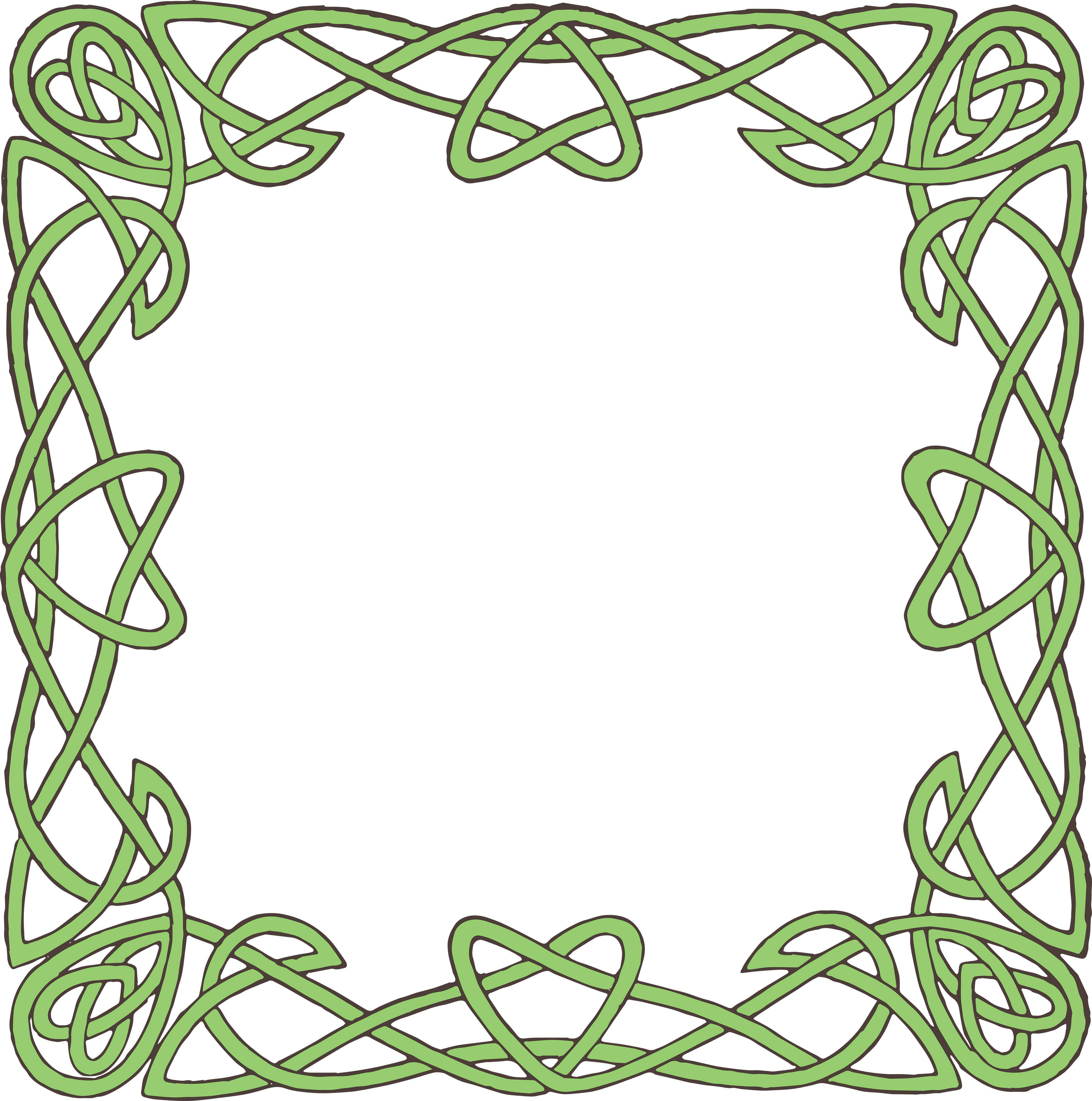 free clip art celtic borders - photo #32
