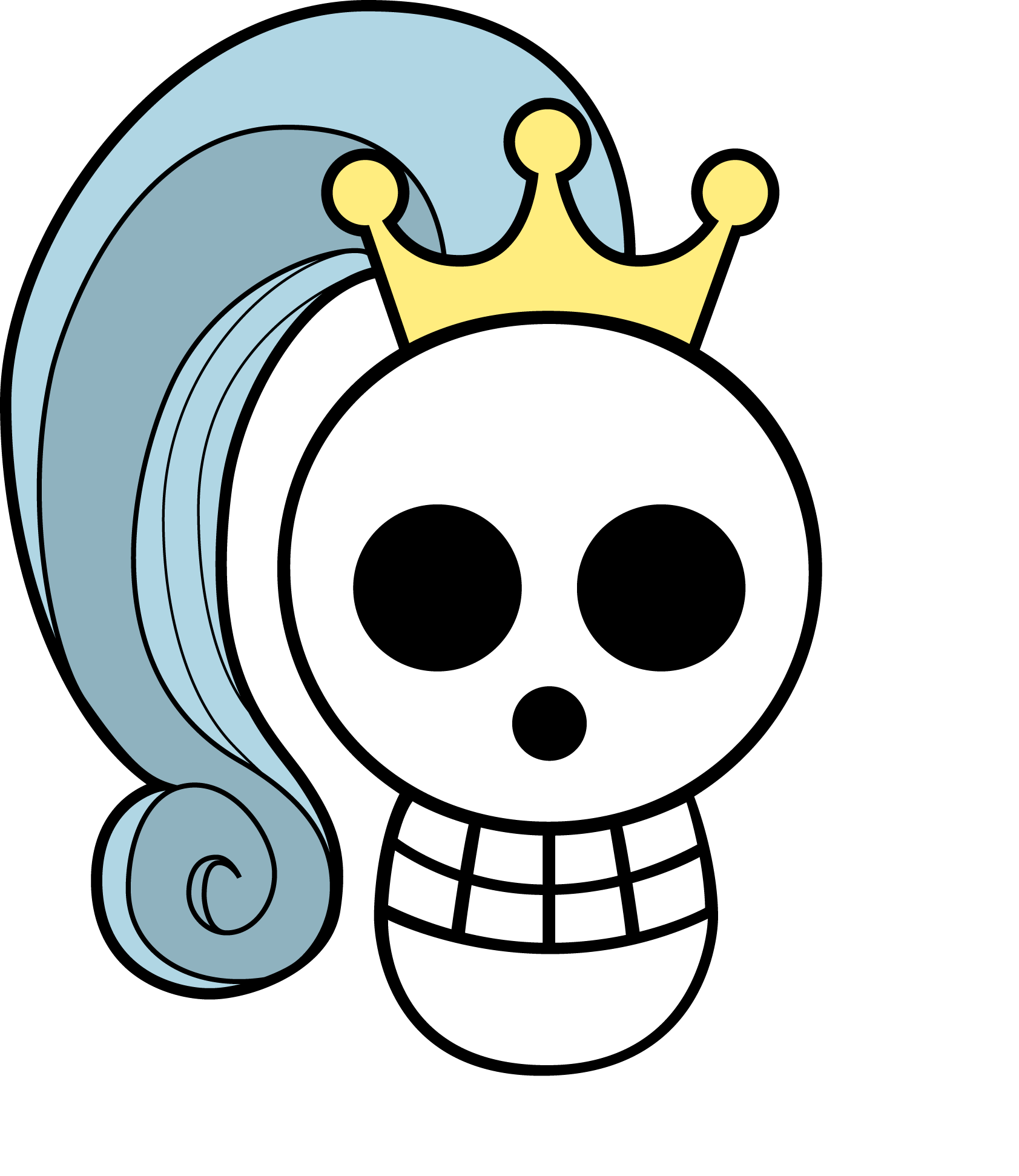 Logo One Piece Png - ClipArt Best