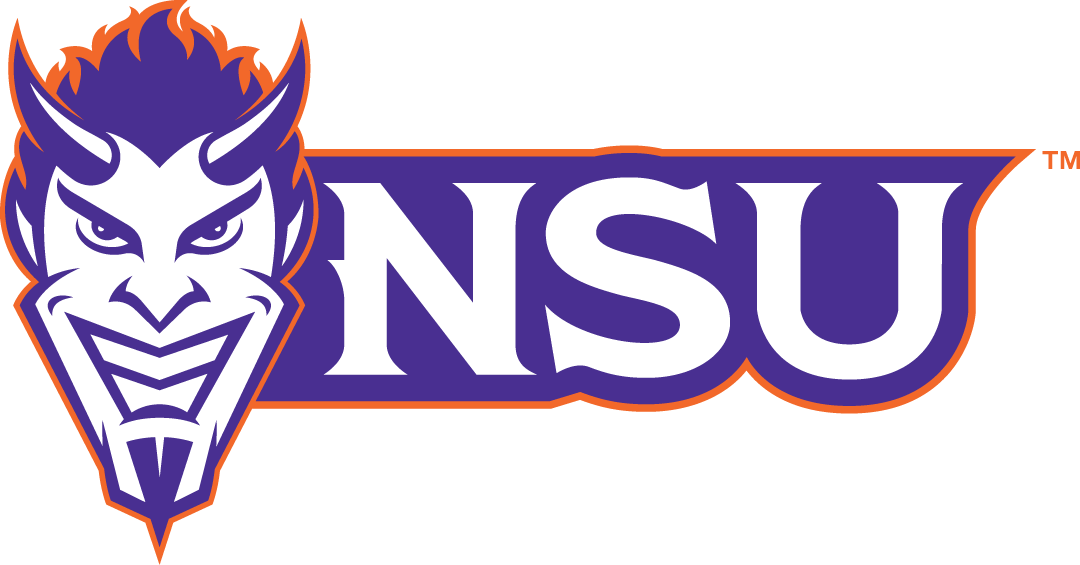 Northwestern State Demons Alternate Logo - NCAA Division I (n-r ...