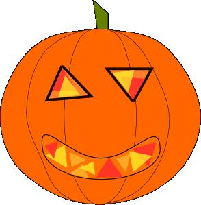 Animated Pumpkin Clipart - ClipArt Best