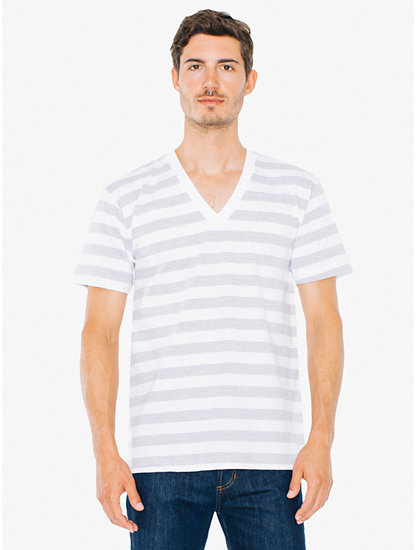 White v neck tshirt clipart best for American apparel fine jersey crewneck t shirt