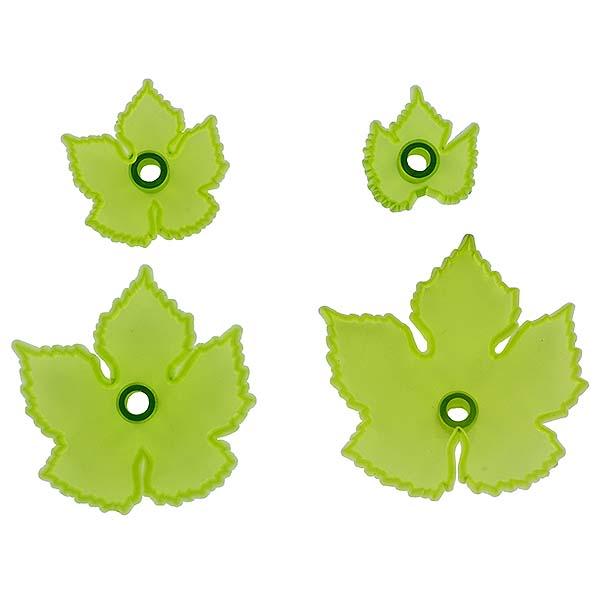 Grape Leaf Template - ClipArt Best