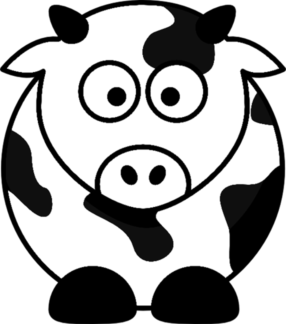 Clipart Of Farm Animals