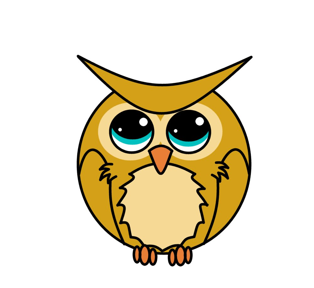 owls cartoon drawings . Free cliparts that you can download to you ...