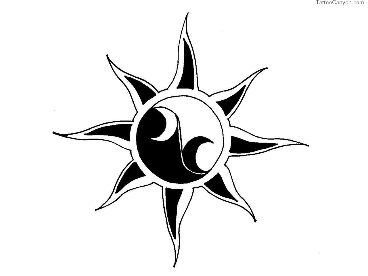 Basic Art Designs : Simple tattoos designs clipart best