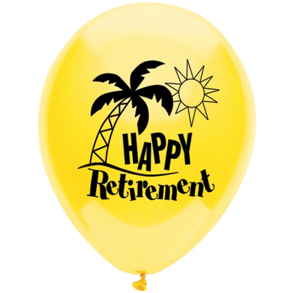 Picture Of Happy Retirement - ClipArt Best
