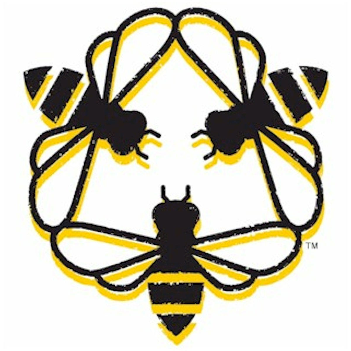 bee logos clip art - photo #33