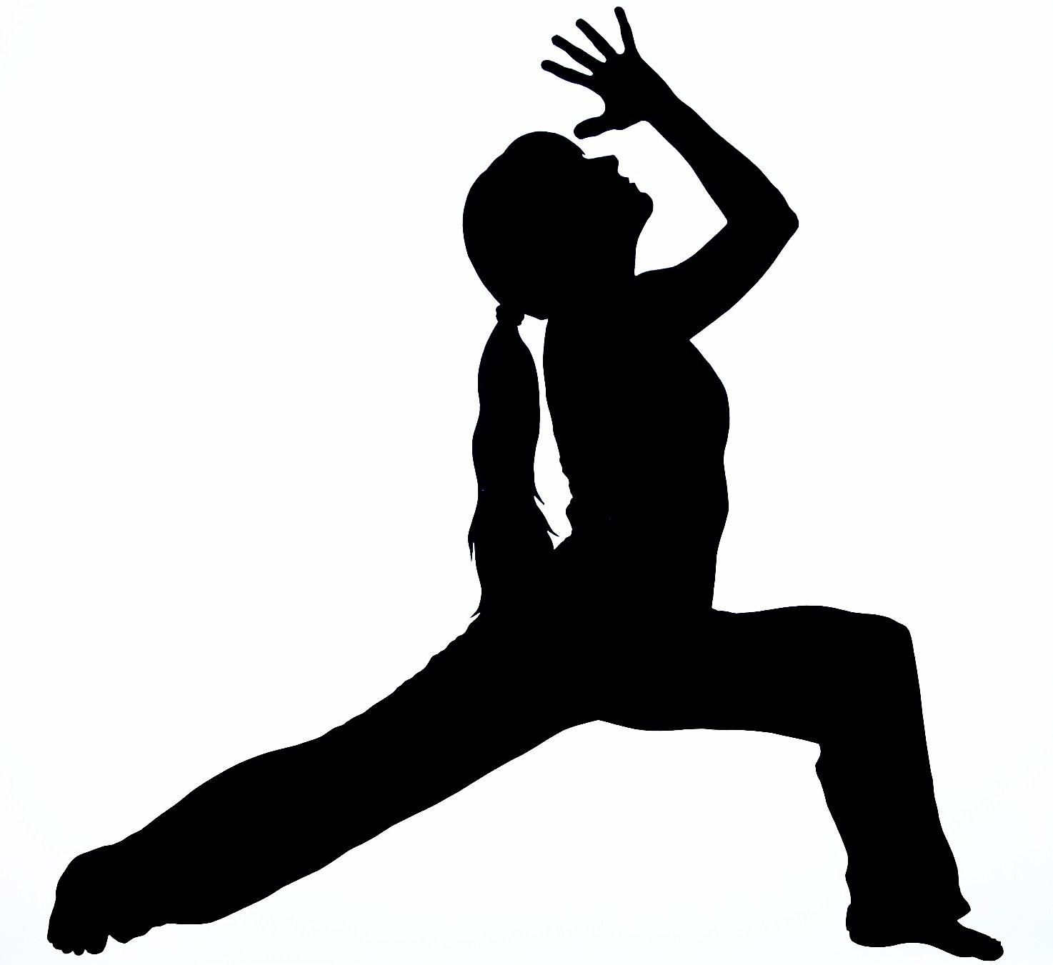free clipart yoga - photo #22