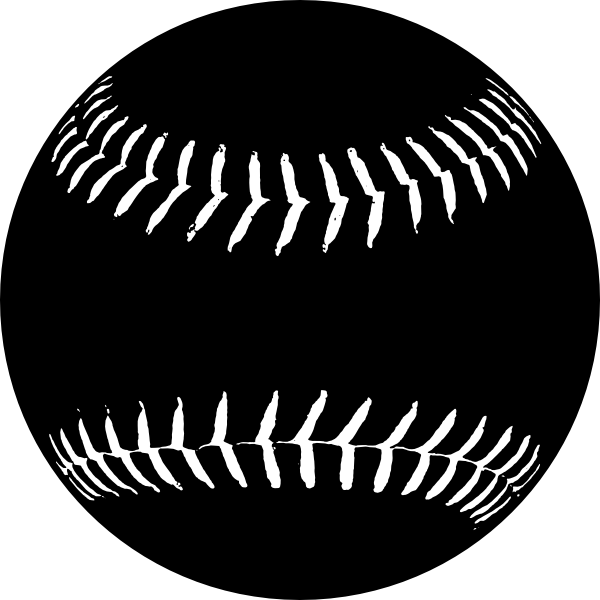 Softball Clipart Free Graphics Images Pictures Players Bat - ClipArt ...