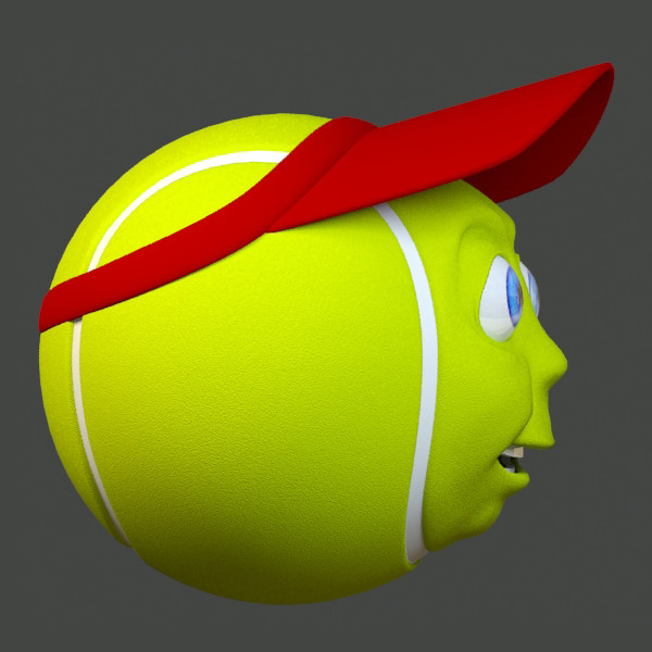 32 picture of tennis ball free cliparts that you can download to you ...