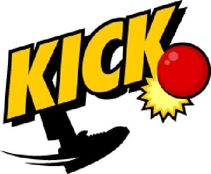 Clip Art Kickball Clipart kickball clip art clipart best best