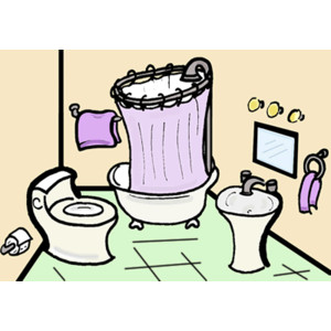 Image Result For Bathroom Counter Clipart