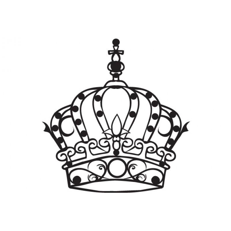 Princess Crown Wallpap...