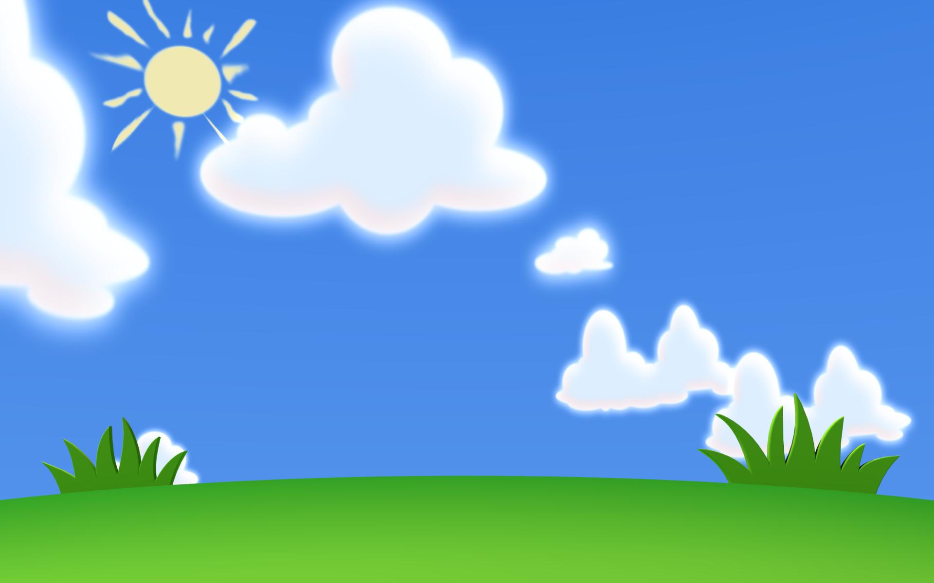 cloud clipart background - photo #23