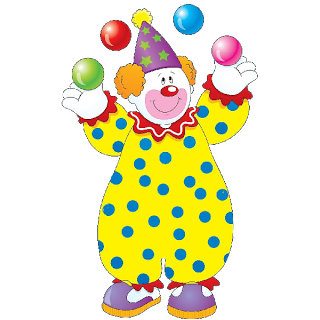 Cartoon Clowns Pictures - ClipArt Best
