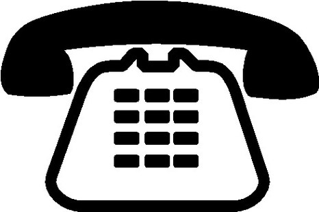 Logo Telephone Png Clipart - Free to use Clip Art Resource