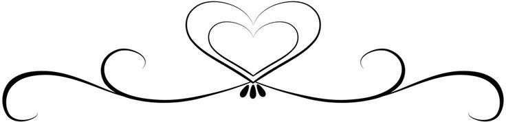 Clip Art Heart Border Clip Art wedding heart border clipart best image of 11274 clip art black and