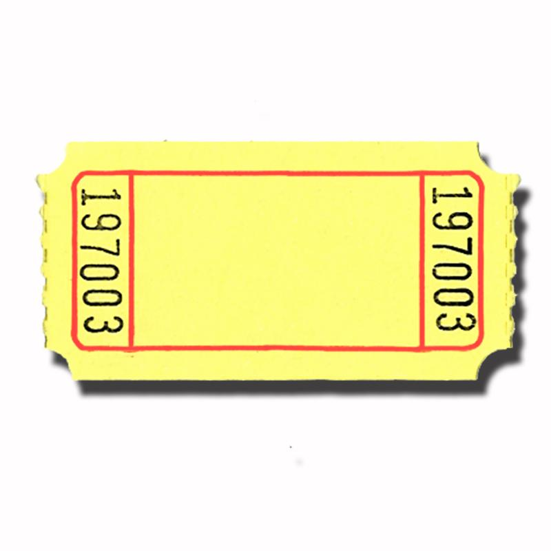 Blank Printable Ticket TEMPLATES ClipArt Best – Blank Printable Tickets