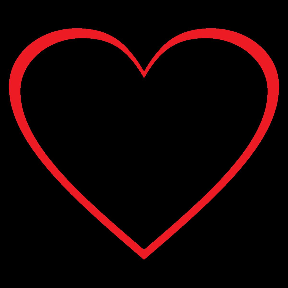 Heart Clip Art Wallpaper Heart Clipart Image 9 21607