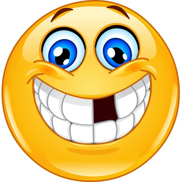 Super Excited Smiley Faces - ClipArt Best