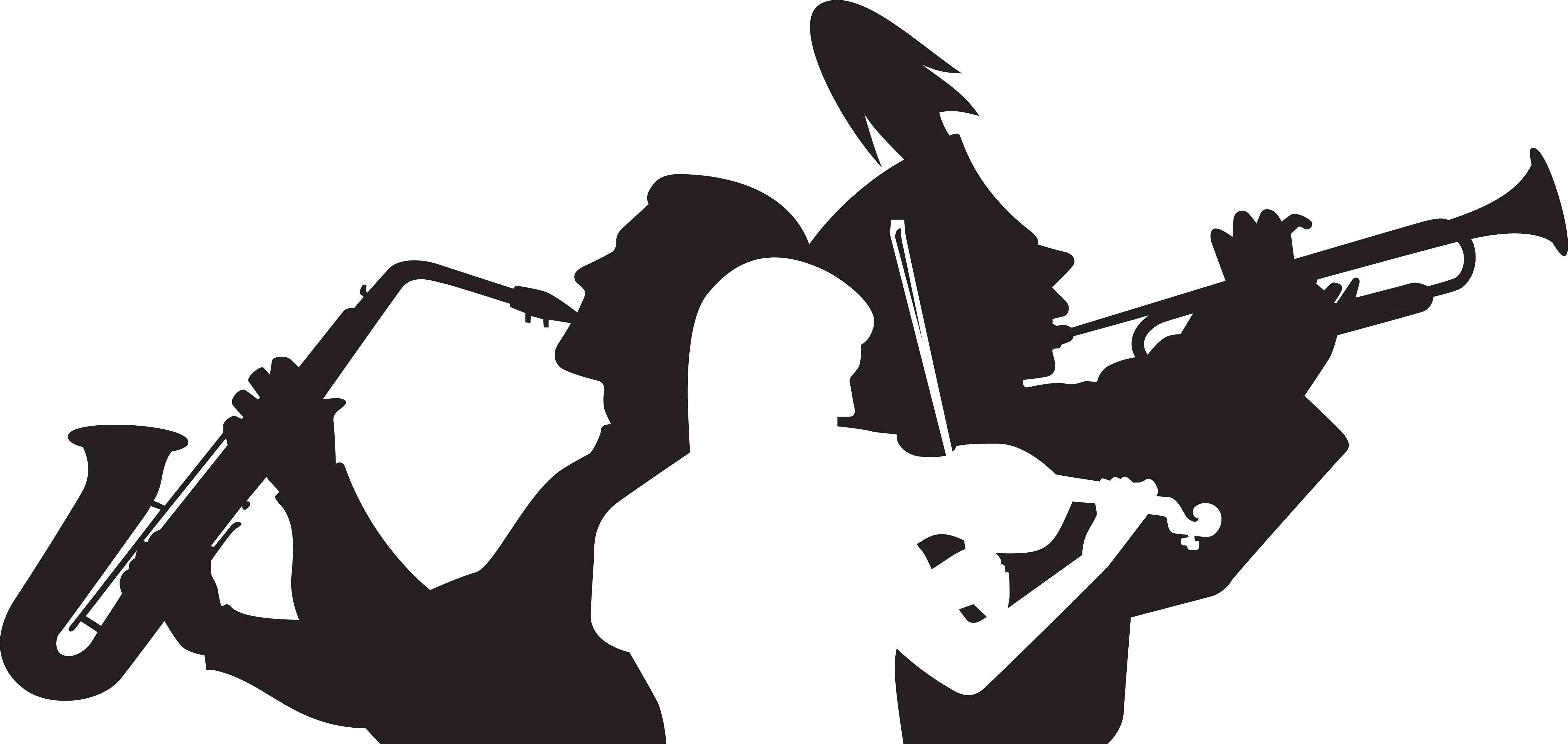 Music Clip Art Band - ClipArt Best