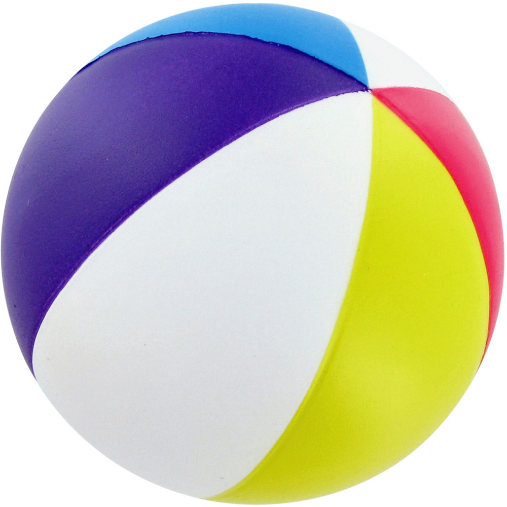Beach Ball Image - ClipArt Best
