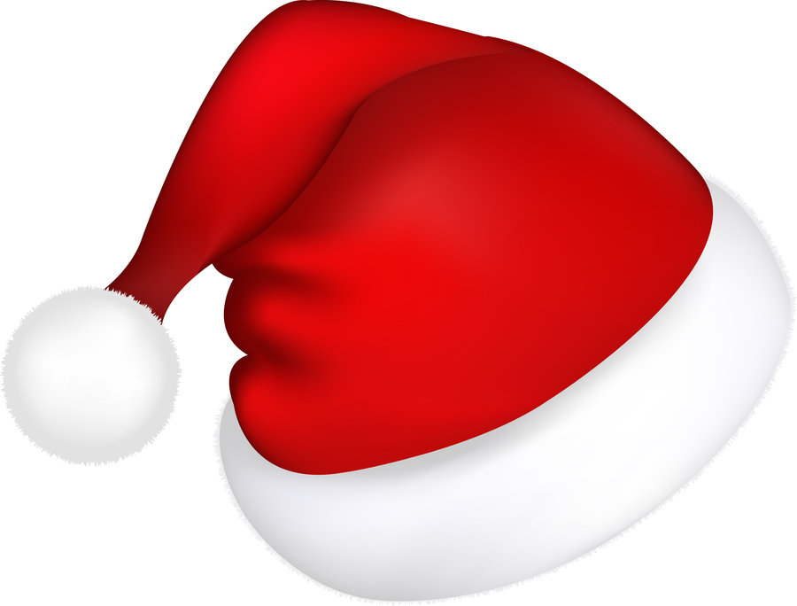 christmas hat template