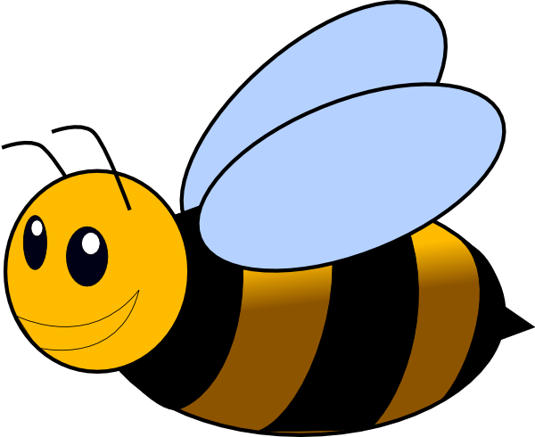 bee logos clip art - photo #9
