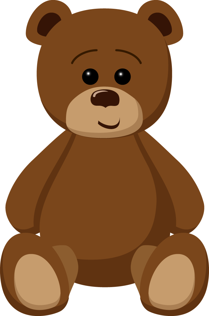 Teddy Bear Png - ClipArt Best