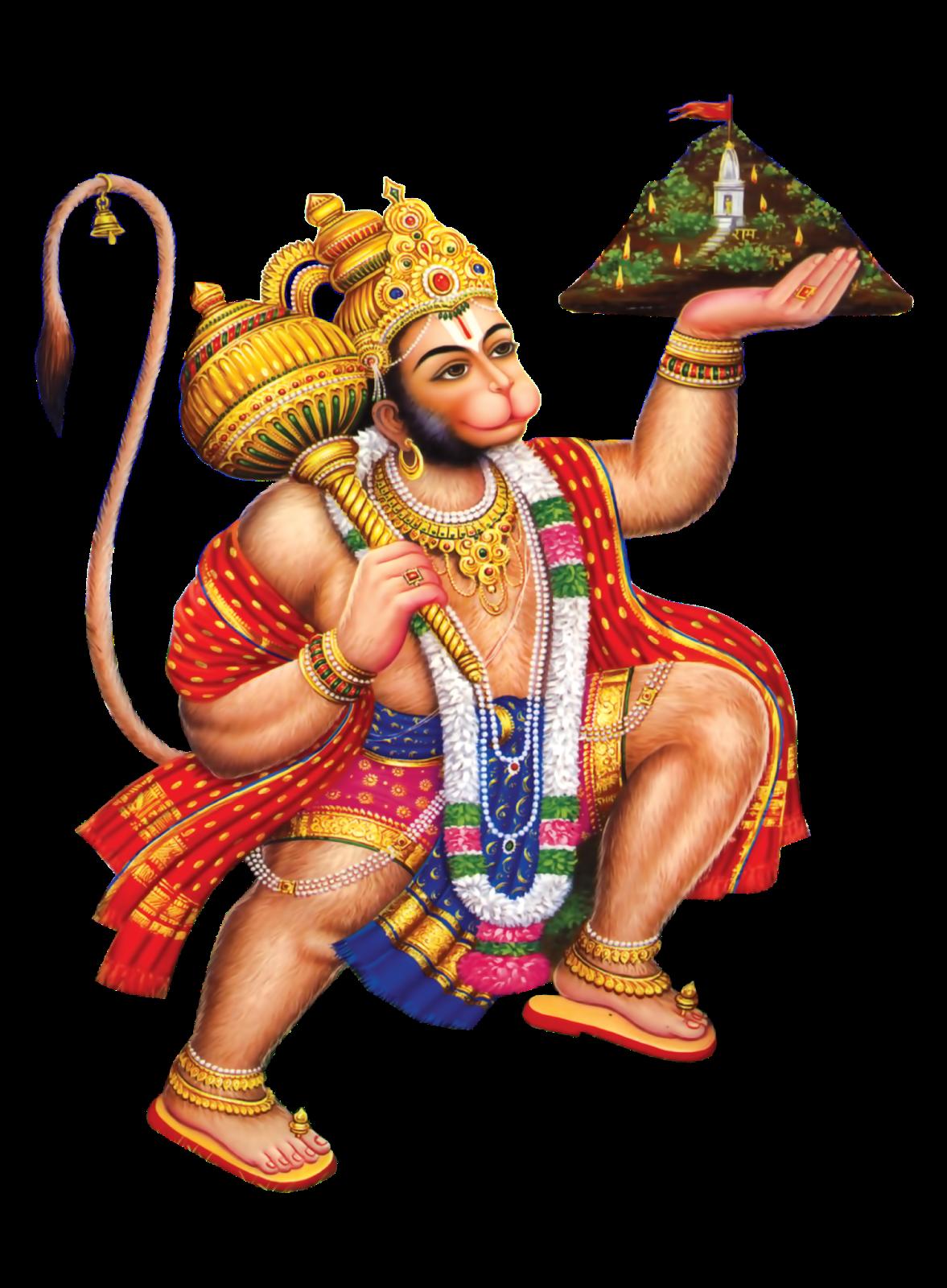 hanuman clipart free download - photo #17